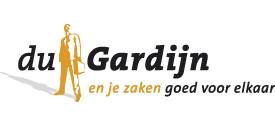 Du Gardijn logo